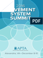 movement system summit