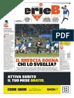 La Gazzetta Dello Sport 27-12-2018 - 18a Giornata