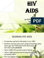 HIV AIDS power point.pptx