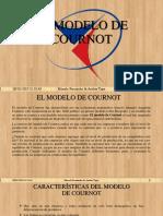 Modelos de Optimizacion de Duopolio