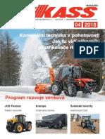 PEKASS magazín (2018), zima