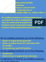 Arc Welding Ppt Finish