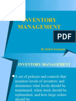 Inventory Management- Smaller Version