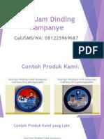 WA 081-225-969-687 Supplier Atribut Kampanye Cirebon
