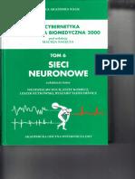 Wstep Do Sieci Neuronowych