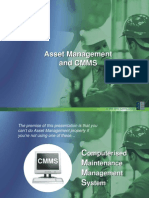 Asset Managementandcmms