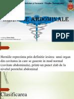Anatomia Clinică În Hernii 2015