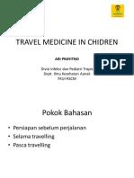 Travelin With Children