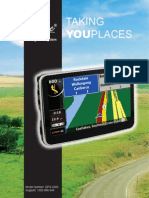 GPS-4300 Complete Manual