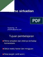 12 - Ritme Sirkadian