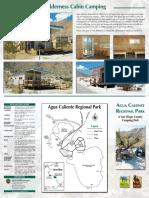 Agua Caliente Brochure