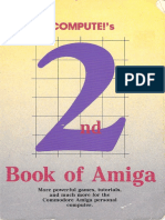 1988 Computes Second Book of Amiga