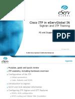 Training ITP Training v0.20