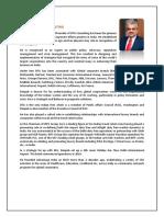 Deepak Talwar - Principal, DTA Consulting