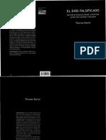 el dios falsificado.pdf