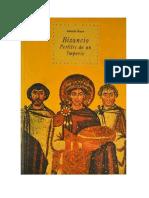 Bravo Garcia Antonio Mil Años de Historia Bizantina Cap. II