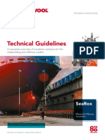 Searox Technical Guidelines