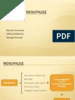 Fitoterapi Menopause Atmedi Surendra - 260120180014