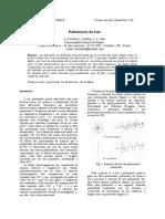 Relatório Fisifa Experimental absorção 1234532