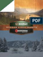2018 Beeman Marksman Catalog.onliNE(2)