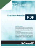Executive Dashboards