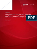 Tech Brief Tildeb Analyzing the 18 Year Old Implant From the Shadow Brokers Leak
