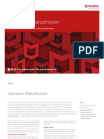 Rp Operation Sharpshooter