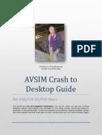 Avsim Ctd Guide - 2018