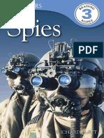 Spies - Richard Platt