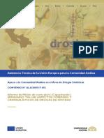 Informe_ATI-Análisis Forense y Criminalístico de Drogas Sintéticas