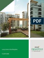 Floor Plan Brochurebrigade