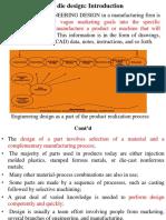 Cutting tool fundamentals