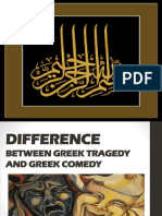 GREEK TRAGEDY AND GREEK COMEDY.pptx