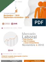 Pres Web Empleo Rueda Prensa Nov 18