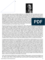 Octavio Paz-Nuestra Lengua