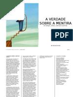 A Verdade Sobre a Mentira - Marcelo Ferrari