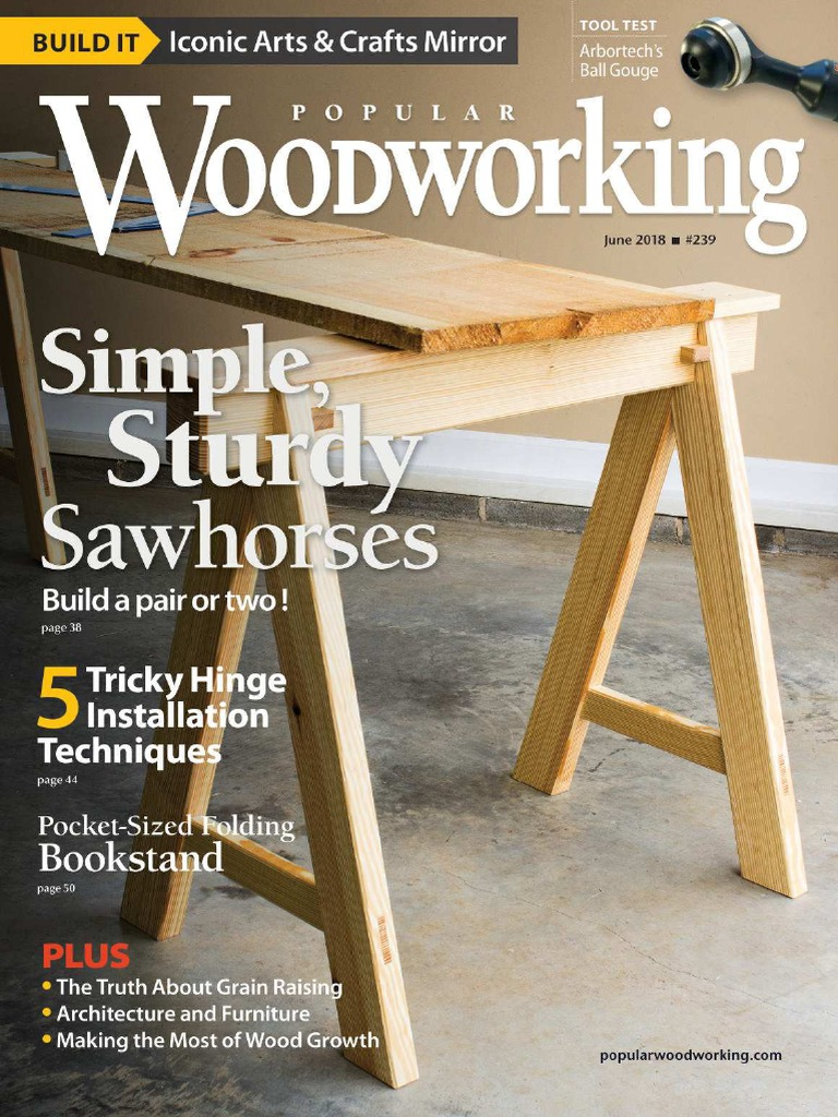 woodworking | drill | mail
