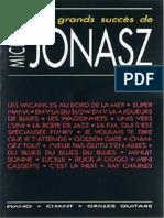 Michel Jonasz - Les Plus Grands Succès de - 19 Titres - 84p