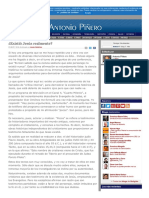 2007-02-01 Existió Jesús Realmente_ 1-2 [4 de 3084] - (Antonio Piñero Blog)