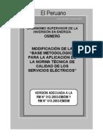 5.Modifica BM _adec RM012-RM013_