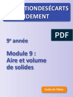 Fr-gc9 Sb9 Volume