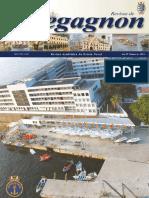 Revista Villegagnon 2011