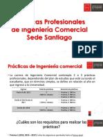 Prácticas de Ingeniería Comercial
