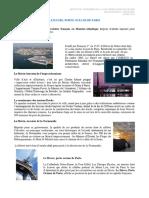 2012-05 CP Le Havre Communique Croisiere