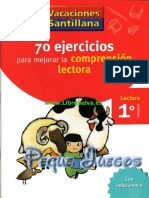 Comprension Lectora 1 PDF