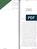 NOUVEL, P. Filosofia Das Ciências (capítulo 4)