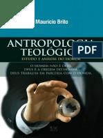 Antropologia+Teologica+1o+cap