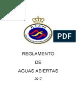 Reglamento Aguas Abiertas 2013-2017-Marzo 2017 (2)