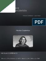 Principales astronomos