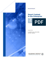 How Next Generation XML Applications Deliver New Value to Multiple Stakeholders